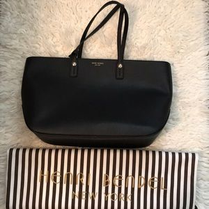 Brand New Henri Bendel Tote Bag